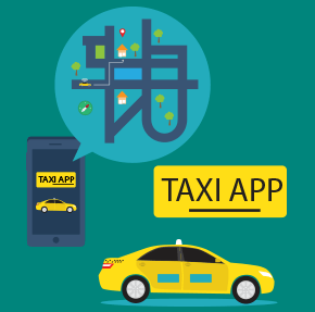 Create a Taxi App and Multiply your Profits!